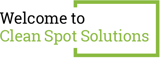 Welcome to Clean Spot Solutions