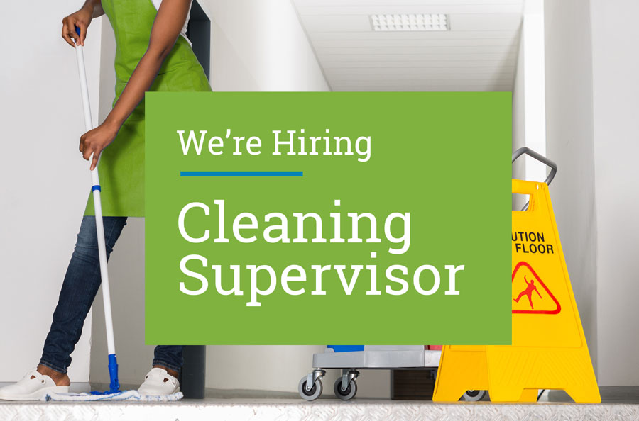 Cleaning Supervisor (KZN)